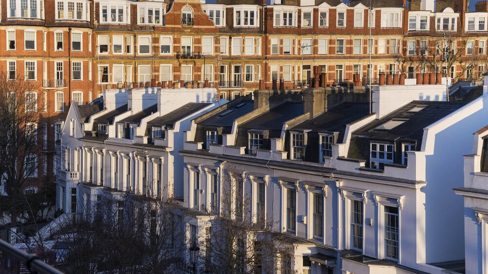 Residential: Property owners or buyers/ landlords